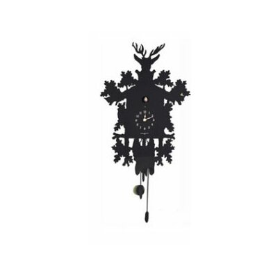 Diamantini & Domeniconi Cucu Wall Clock