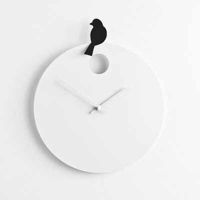 Freebird Wall Clock