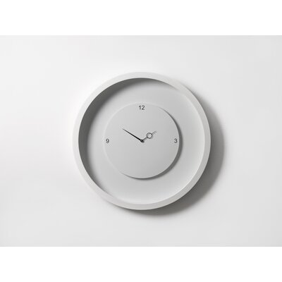 Diamantini & Domeniconi Big Time Wall Clock