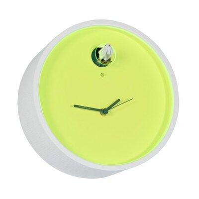 Diamantini & Domeniconi Plex Wall Clock