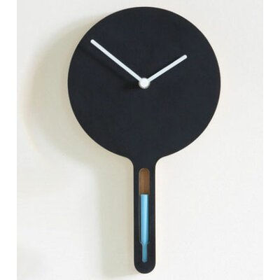 Tablito Wall Clock