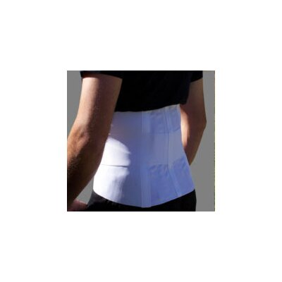 Alpha Brace Lumbosacral Back Support Brace