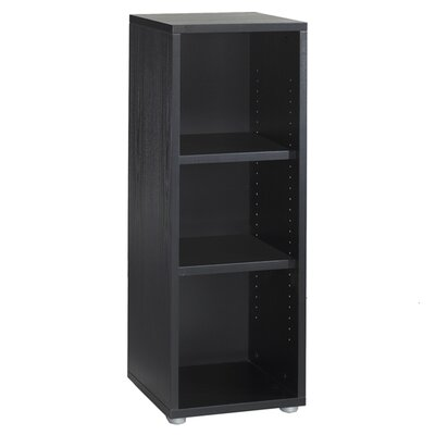 "<strong>Tvilum</strong> Fairfax Short Narrow 48"" Bookcase"