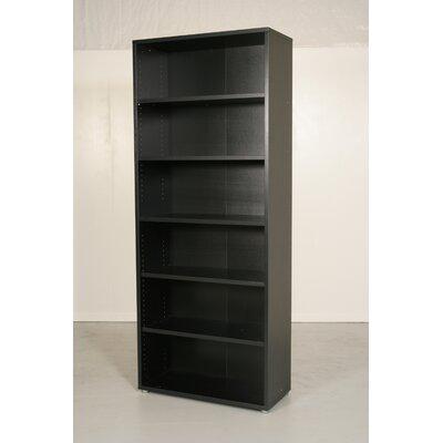 """Tvilum Pierce 87.25"""" Office Bookcase"""