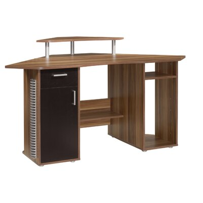 Tvilum Whitman Office Corner Desk