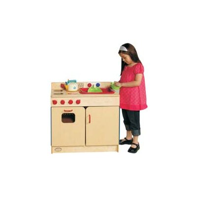 Childs Play Stove and Sink Set