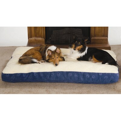 Paus Gusseted WarmSense Dog Pillow