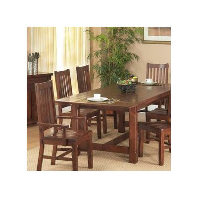 AYCA Furniture Fergus County 7 Piece Dining Set