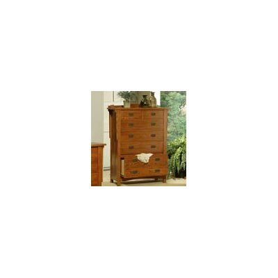 Heartland Manor 6 Drawer Chest