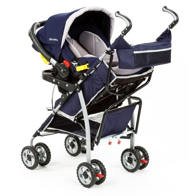 The First Years Wisp Travel System