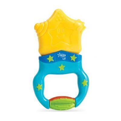 The First Years Baby Massaging Action Teether
