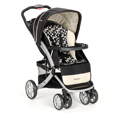 The First Years Burst Stroller