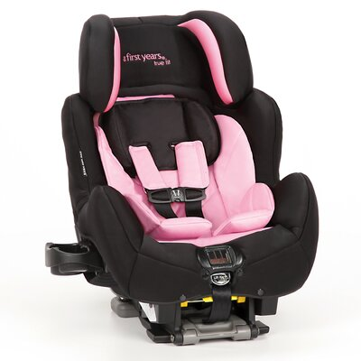 The First Years True Fit Convertible C680 Car Seat