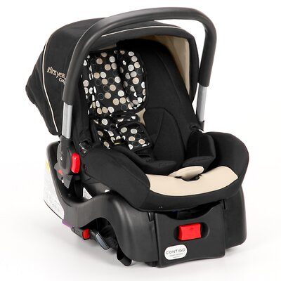 The First Years Contigo Infant Car Seat