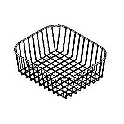Stainless Steel Rinsing Basket for D345 Sink Models