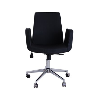 Claremont Office Chair with Arms
