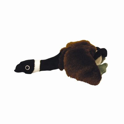 Tuffy's Pet Products Mighty Junior Nature Duck Dog Toy