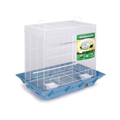 Prevue Hendryx Clean Life Flight Cage