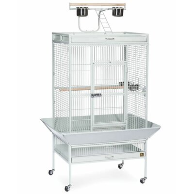 Prevue Hendryx Signature Series Select Wrought Iron Cage - 30x22x63