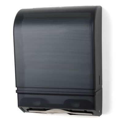 Multi-Fold/C-Fold Towel Dispenser