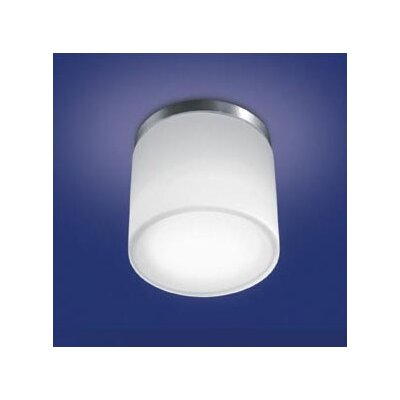 Meltemi Afrodite Flush Mount