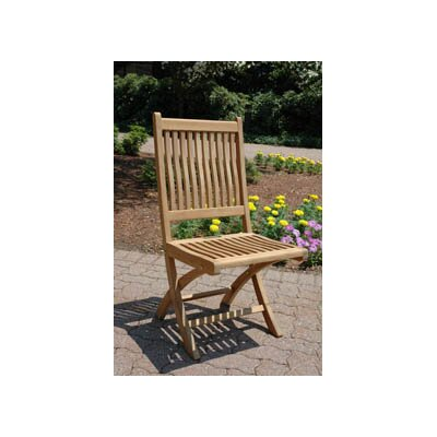 Regal Teak Rockport Side Chair