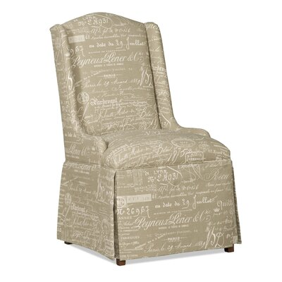 Sam Moore Lucy Parsons Chair