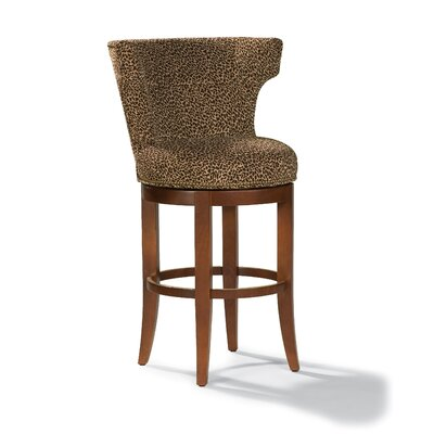 "Sam Moore Monroe 31"" Bar Stool with Cushion"