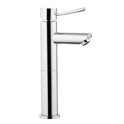 Single Handle Deck Mounted Bathroom Sink Faucet - Remer N11L