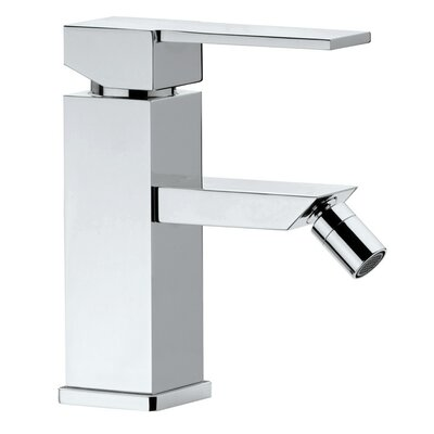 Remer by Nameek's Single Handle Deck Mounted Bidet Faucet