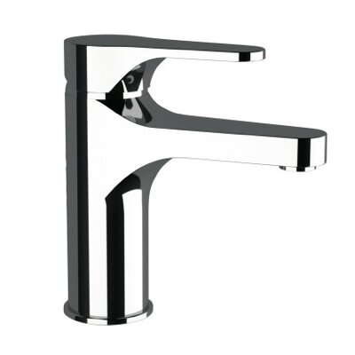 Single Handle Deck Mounted Bathroom Sink Faucet - Remer L11US