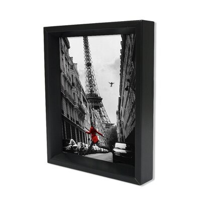 Ace Framing La Veste Rouge Shadow Box