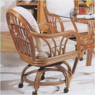 South Sea Rattan New Kauai Arm Chair