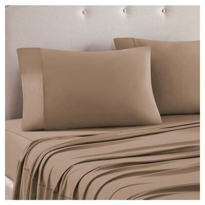 <strong>ProTech Bedding</strong> Plus Sheet Set