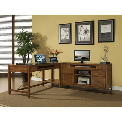 iQuest Furniture Companion L-Shape Desk Office Suite