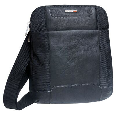 Mancini Sportex-2 Crossover Tablet Bag