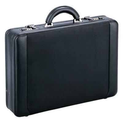 Mancini Business Laptop Attaché Case