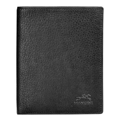 San Diego Men's Trifold Wing Wallet