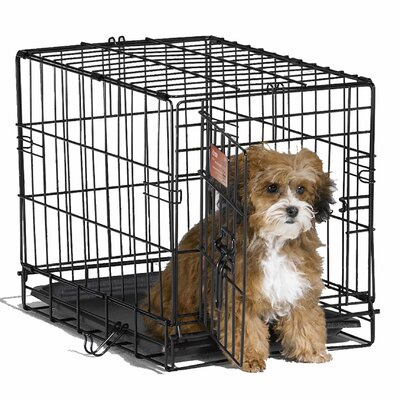 Midwest Homes For Pets iCrate Single - Door Pet Crate