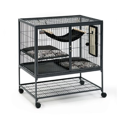 Midwest Homes For Pets Ferret Nation Single Unit Cage