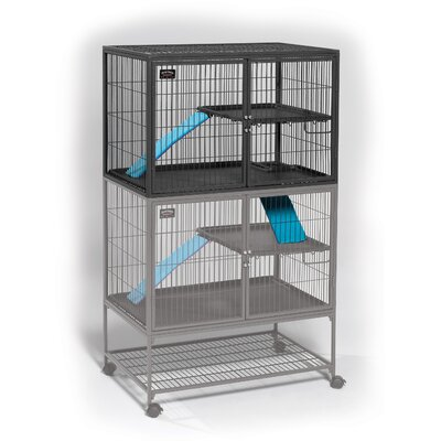 Midwest Homes For Pets Ferret Nation Add-On Unit Cage