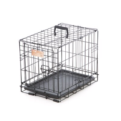 Midwest Homes For Pets iCrate Single-Door Dog Crate