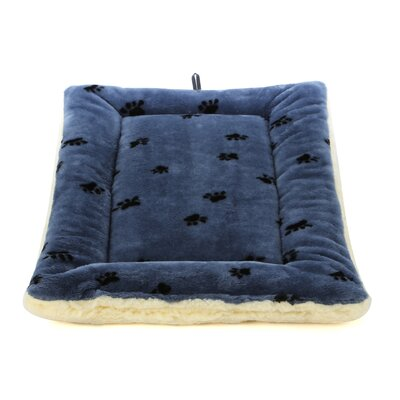 Midwest Homes For Pets Quiet Time Reversible Stuffed Dog Pillow