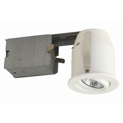 Bazz Series 303 1 Light Recessed Trim Light
