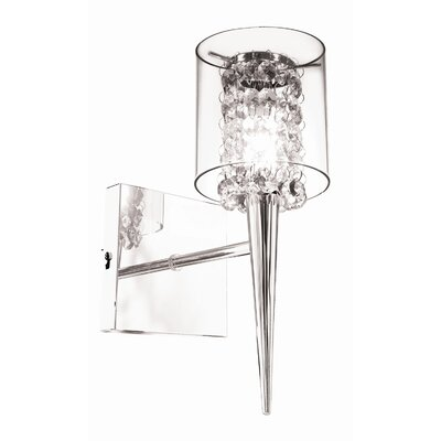 Bazz Topaz 1 Light Wall Sconce