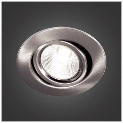 Bazz Series 303 1 Light Recessed Trim Light (Pack of 10)