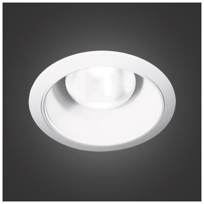 Bazz Series 606 1 Light Recessed Trim Light (Pack of 6)