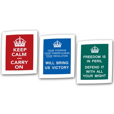 Art Wall Government of the United Kingdom Canvas Wall Art