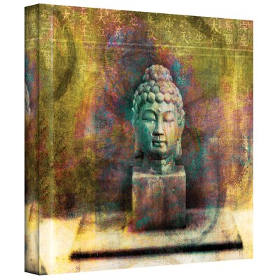 Elena Ray 'Buddha' Gallery-Wrapped Canvas Wall Art