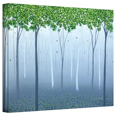 Art Wall Herb Dickinson 'Morning Dream' Unwrapped Canvas Wall Art